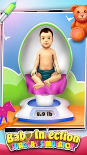 Dětská Injection Simulator - náhled