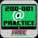 200-001 CCNA-Vi Practice FREE icon