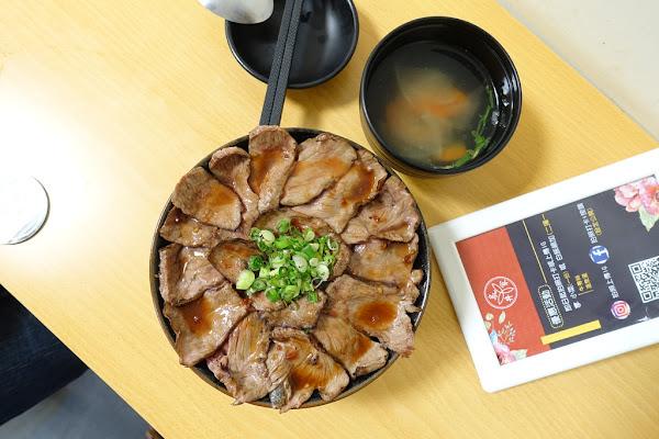 """東區丼飯 炙丼家 丼飯專門店 東區""""食尚玩家推介"""""""