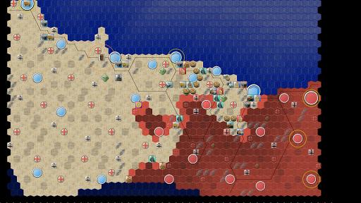 Second Battle of El Alamein: German Defense (free) 1.4.8.0 de.gamequotes.net 3
