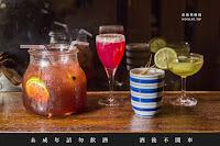 貓頭鷹酒吧 The owl bar