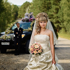 Wedding photographer Nikolay Grigorev (Nicky-13). Photo of 29.03.2013