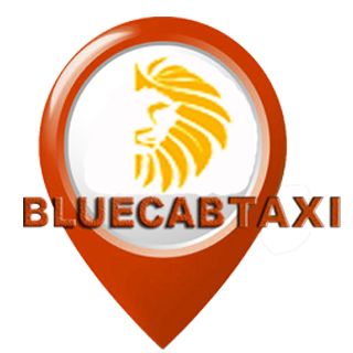 Blue Cab Taxi 1.0 screenshots 1
