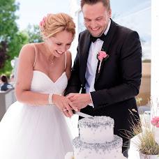 Wedding photographer Maren Pokroppa (MarenPokroppa). Photo of 18.08.2016
