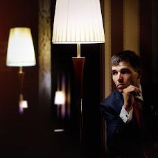 Wedding photographer Ivan Kachanov (ivan). Photo of 19.10.2012