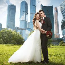Wedding photographer Aleksey Mikhaylov (visualcreator). Photo of 08.07.2016