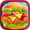 Fast Food Burger Kitchen Chef file APK Free for PC, smart TV Download