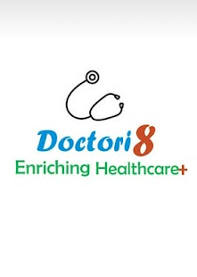 Doctori8 Pro- For Doctors- screenshot thumbnail