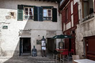 Photo: Petit Bayone, Bayonne, Pyrénées-Atlantiques, Francia