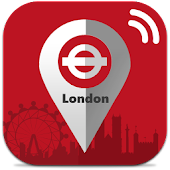 London Transit: Bus, Tube, Rail, Train, Map, Alert