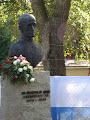 Photo: Pomnik ks. Mieczysława Józefa Kuznowicza TJ