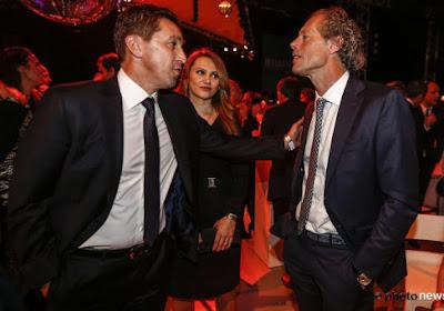 """Paul Van Himst critique les comportements d'Hasi et de Preud'homme: """"Pas bien pour l'image des clubs"""""""