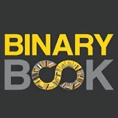 Binary Book Mobile Trading