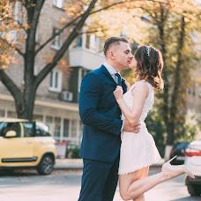 Wedding photographer Inna Sakhno (isakhno). Photo of 21.09.2018