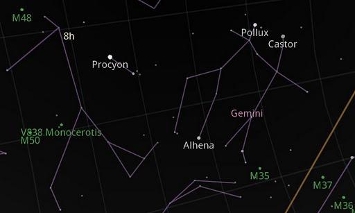 Sky Map screenshot 6