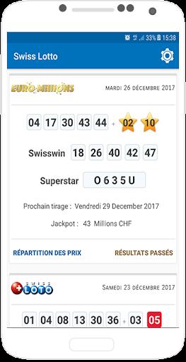 Swiss Lotto ApkUpdate 2