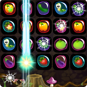 Candy Amazing Bubble for PC and MAC