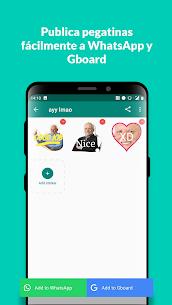 Sticker Maker para WhatsApp - Sticker Studio