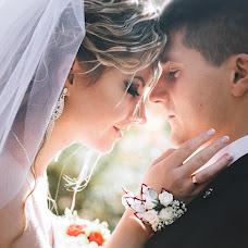 Wedding photographer Aleksey Kostyuchko (Wedart2). Photo of 16.01.2015