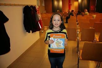 Photo: das bunte Osterbuch