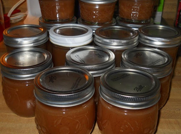 Pear Preserves Recipe