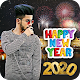 New Year Photo Frame 2020 : 2020 Greeting Wishes for PC-Windows 7,8,10 and Mac