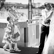 Wedding photographer Albert Urazaev (Urazaev). Photo of 10.02.2014