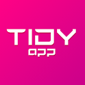 TIDY app - the Cleaning App for Home & Airbnb icon
