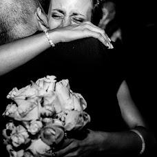 Wedding photographer Noelia Ferrera (noeliaferrera). Photo of 17.04.2018