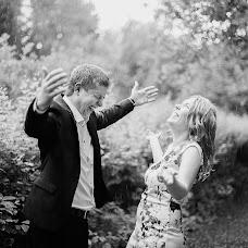 Wedding photographer Liya Shuvalova (LiaIdilia). Photo of 16.08.2017