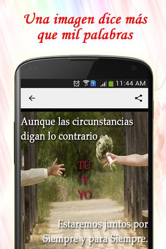Frases Bonitas de Amor con Imágenes Románticas 1.19 screenshots 5