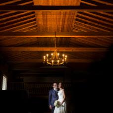 Wedding photographer Javi Calvo (javicalvo). Photo of 19.01.2018
