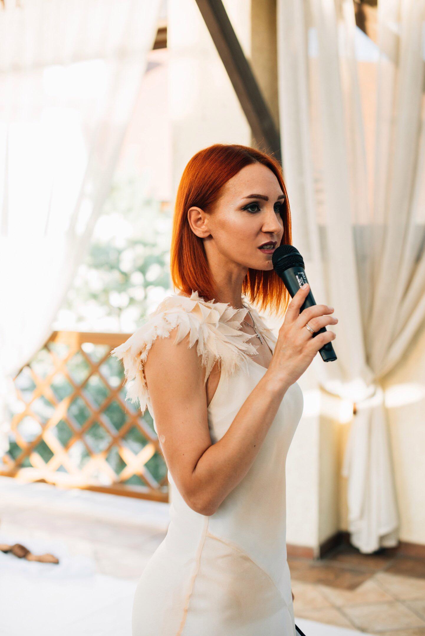 Татьяна Ткачева в Ростове-на-Дону