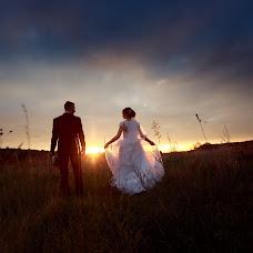 Wedding photographer Ivan Mischuk (77MiV77). Photo of 03.09.2018