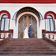 Wedding photographer Elena Kavun (KavunElen). Photo of 07.11.2015