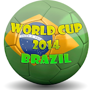 Football World cup 2014‏