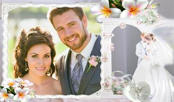 Wedding Photo Frame - screenshot thumbnail 03
