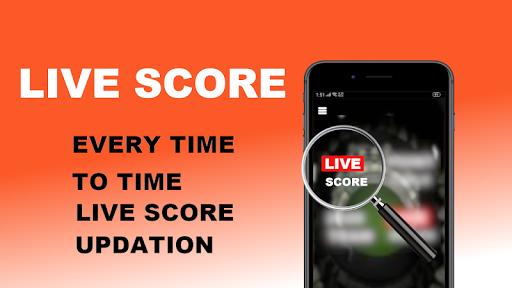 IPL Live 2020 || Watch Live Match & Score update screenshot 1
