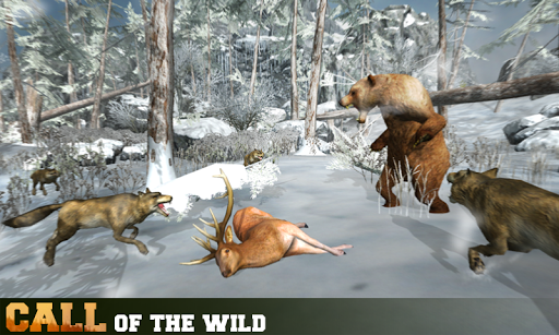 Deer Hunting Extreme Hunter 3D 1.02 de.gamequotes.net 1