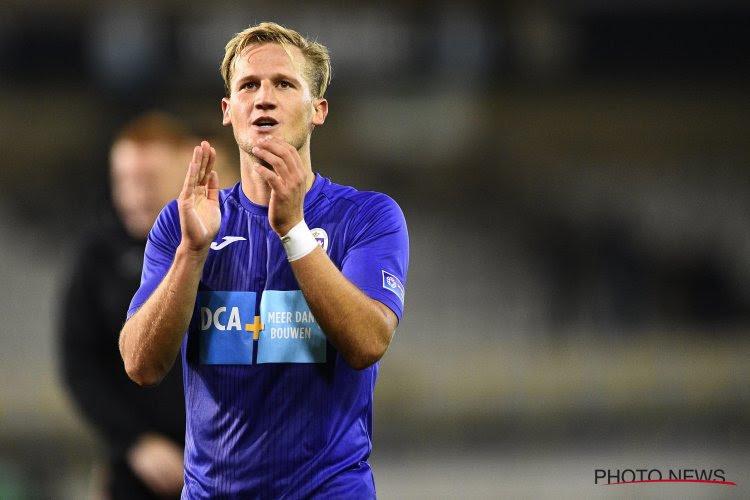 """Beerschot-verdediger voor clash tegen  ex-trainer Vreven: """"Sommige spelers zullen zijn ongelijk willen bewijzen"""""""
