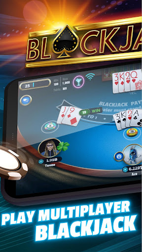 BlackJack 21 Pro screenshots 11