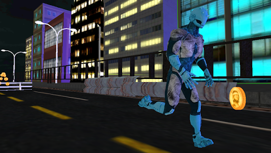 Blade Runner Extreme screenshot 1