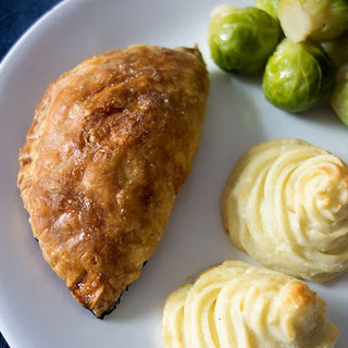 Cornish Pasties (Rhymes with nasties)