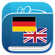 App Icon for Deutsch-Englisch Übersetzung App in Romania Play Store