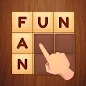 CrossworDoku - new word puzzle game icon