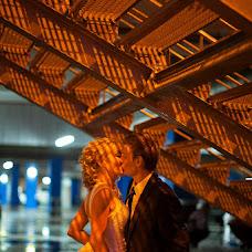 Wedding photographer Yura Stepkin (StYura). Photo of 01.09.2013