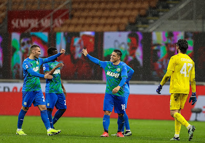 🎥 Giacomo Raspadori bourreau du Milan AC