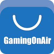 Gamingonair Onlineshop Worldwide free Shipping