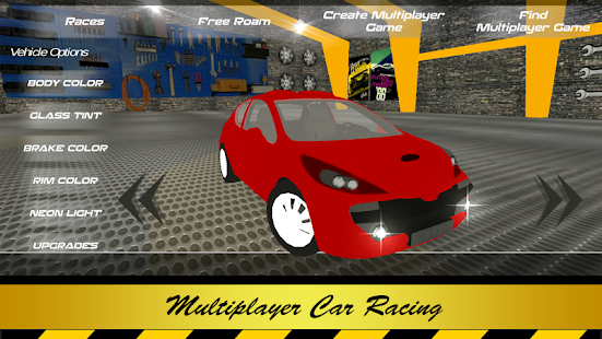 Multiplayer Car Racing Games For Pc Free Download Mediazonecitif
