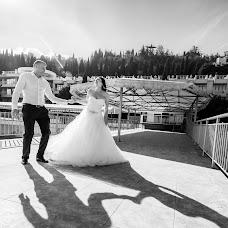 Wedding photographer Dmitriy Luckov (DimLu). Photo of 05.08.2016